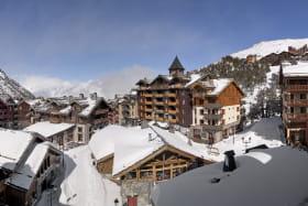 Résidence PIierre & Vacances Premium Le Village