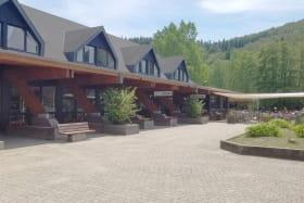 Hôtel Domaine du Lac Chambon