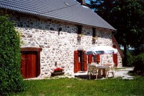 Gîte Rural Dumont