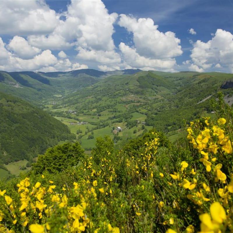 Vallée de Brezons