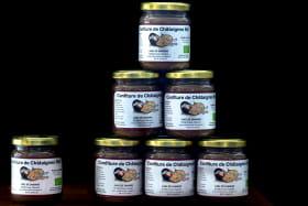 Quelques produits proposés par le GAEC de Samarie