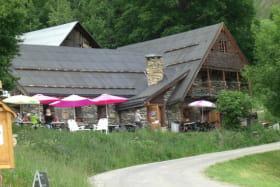 Auberge des Turins - Saint Sorlin d'Arves - Domaine des Sybelles