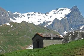 Chapelle de la Glière