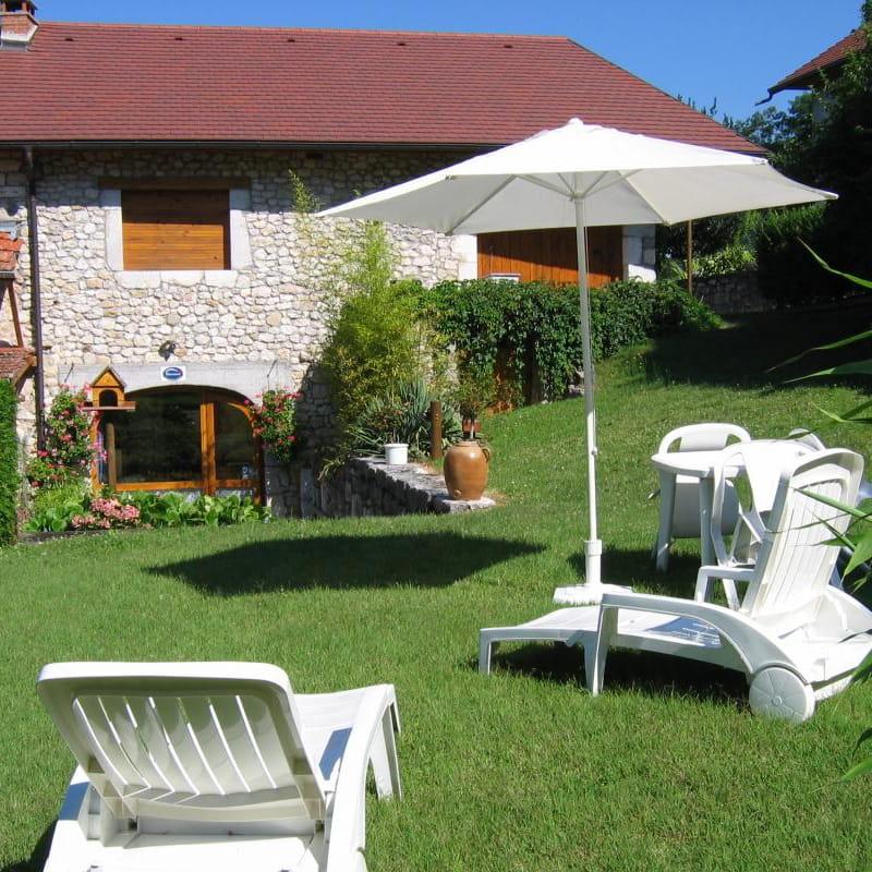 73G218103 - L'Arche - Jardin détente