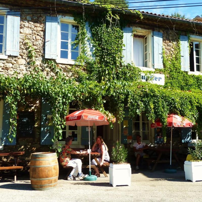 Restaurant La Boucharade
