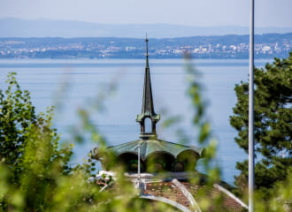 Group stay : Evian and Lake Geneva