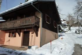 Chalet indépendant - 66m² - 2 chambres - Boidin Gérard