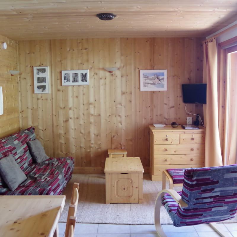 Résidence Tour du Merle n°21 - appartement 4 pers.