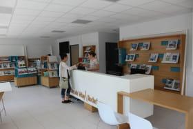 OFFICE DE TOURISME MARCHES DU VELAY-ROCHEBARON - Bureau de Monistrol-sur-Loire