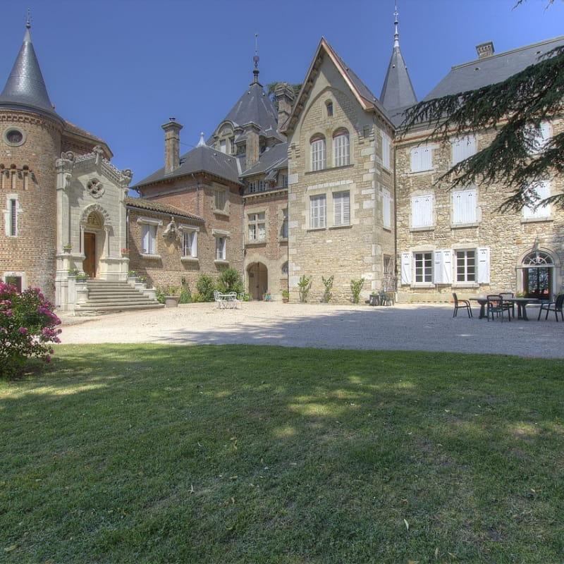 Château de Varambon