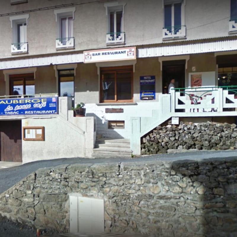 Hôtel Auberge la Pause Café