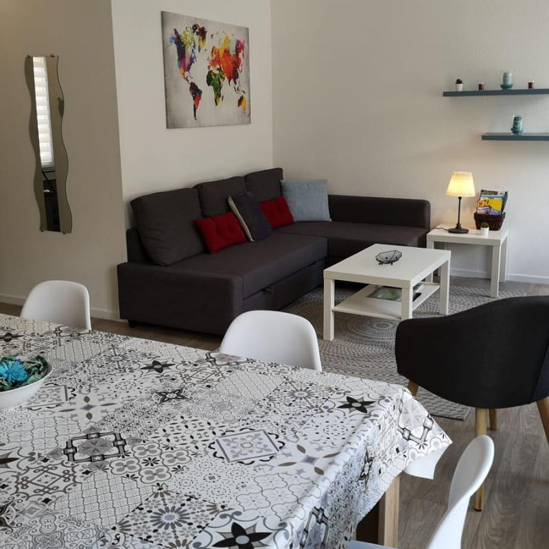 Villa Mireille logis N°2