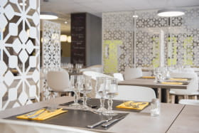 Restaurant Le 77