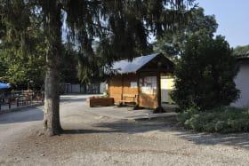 Camping escale
