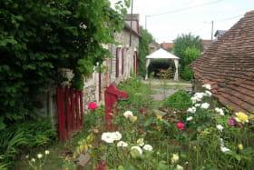 Chambres d'hôtes Huriel Allier Auvergne