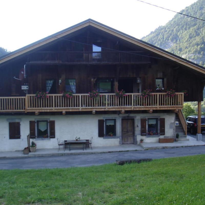 Chez la Sapone