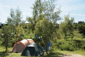 Camping La Buidonnière Aussois