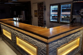 Bar Brasserie sauvage