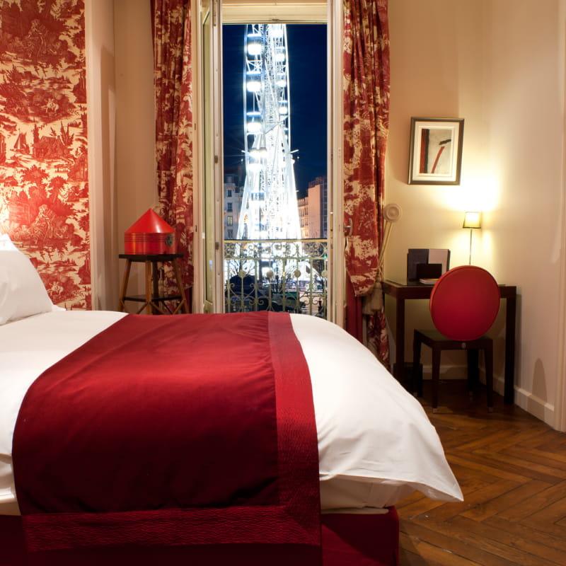 Hôtel Le Royal Lyon
