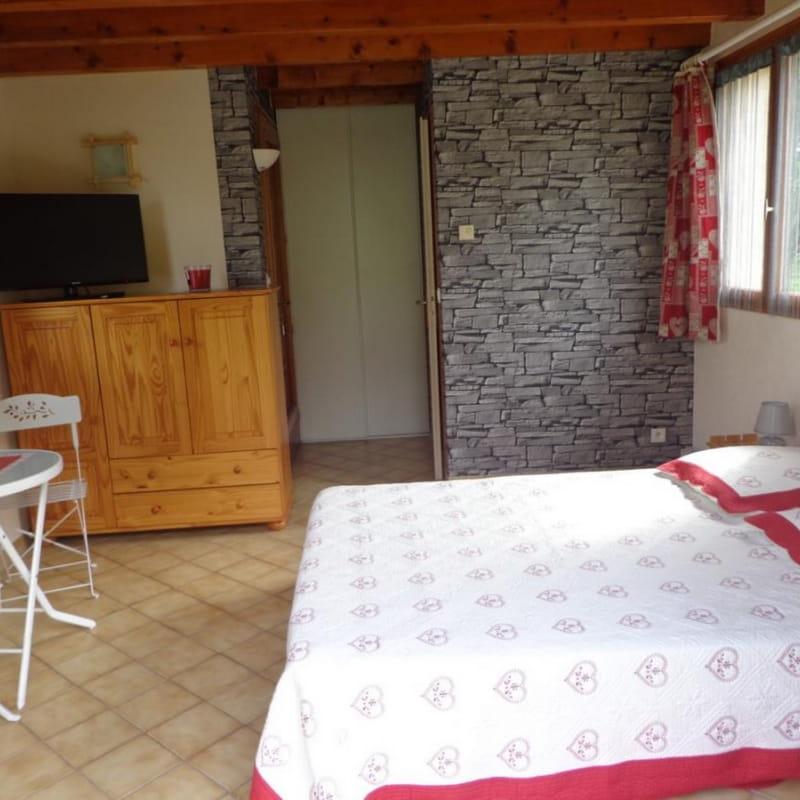Chambre d'hôtes Chenevier à La Motte-Servolex