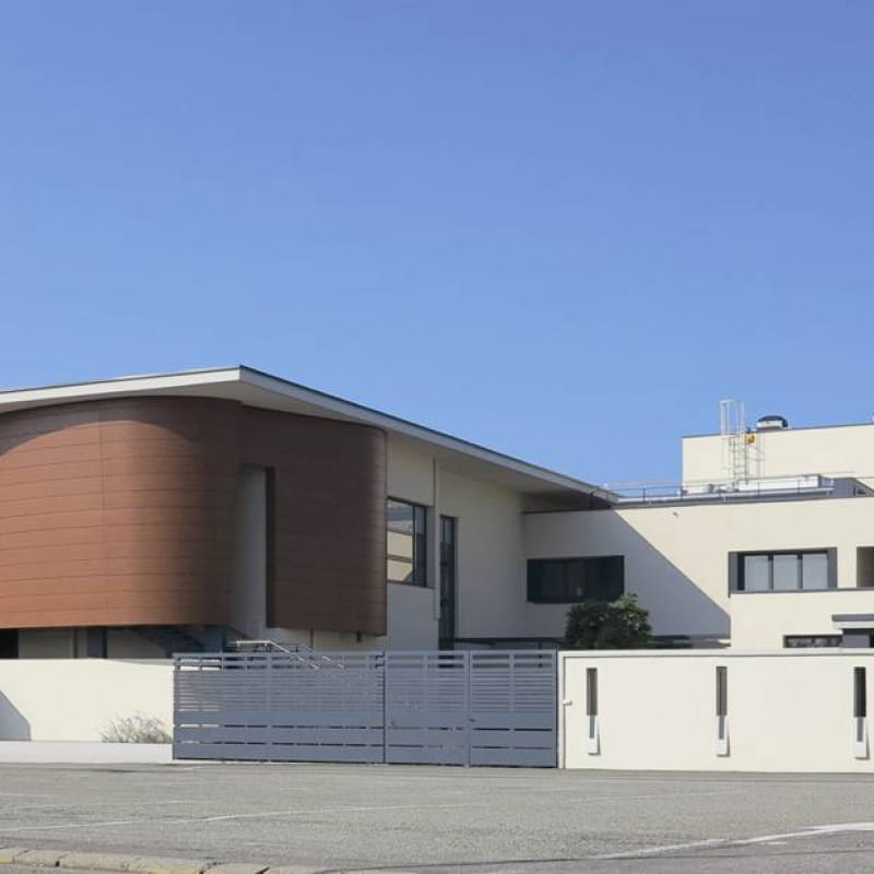 Lycée Hôtelier Tain