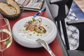 Restaurant Le Bistrot du Château Saint-Jean