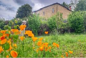 Gite Les Jardins du Clos Saint Abram