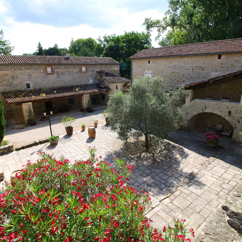 La Bastide du Vebron - Gite Notre Dame des Songes