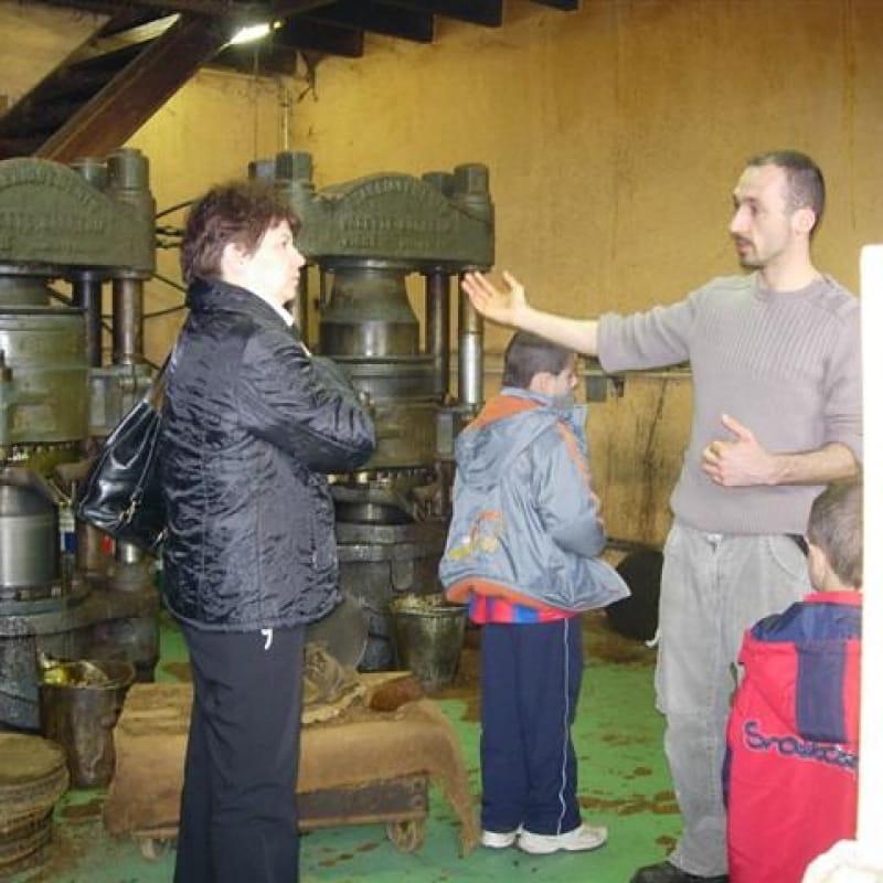 Moulin à Huile Paul Laurent