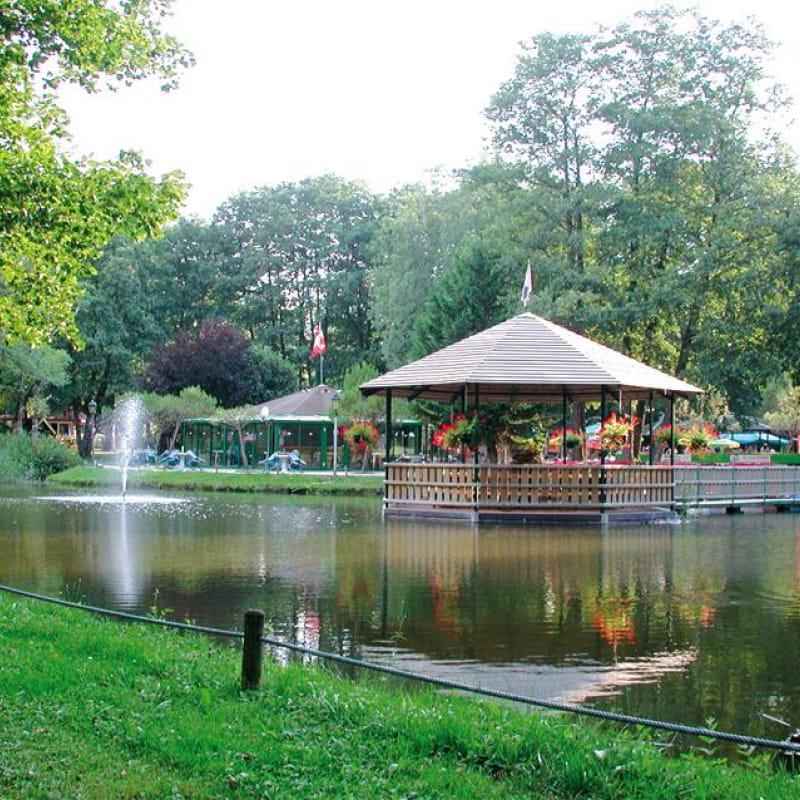 Lac à jojo