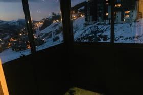 Ski soleil 1501