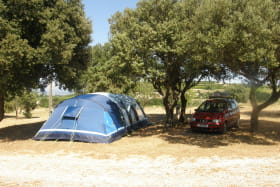 Camping les Truffières