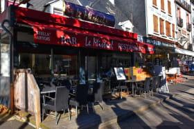 Café - Restaurant Le 1886