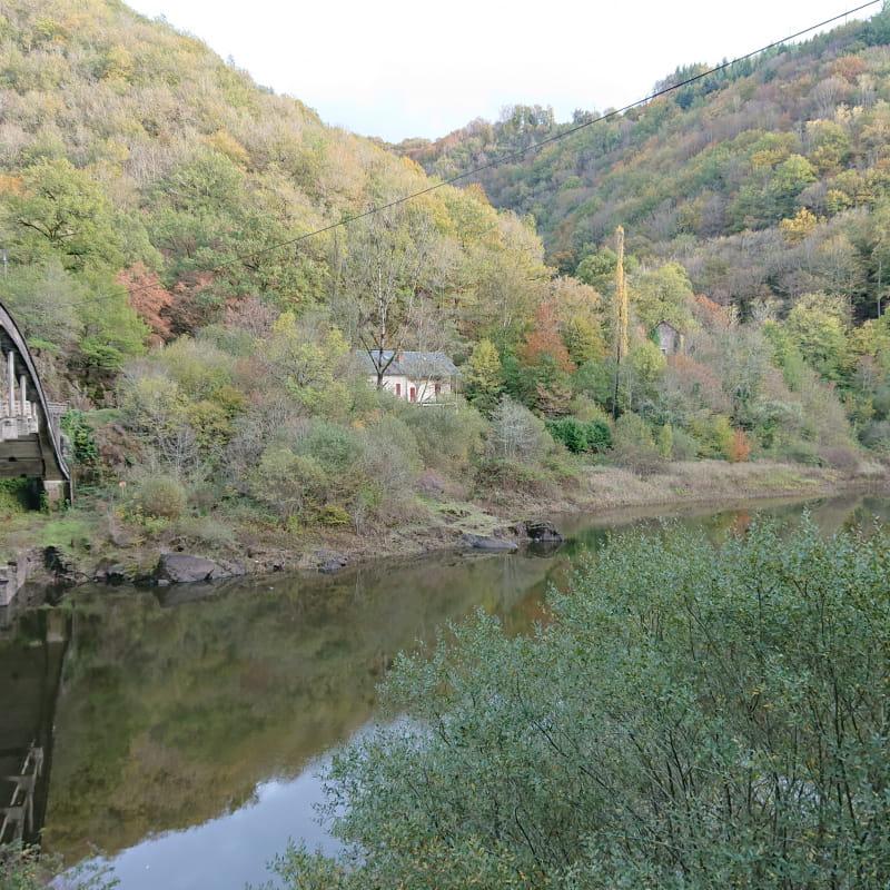 PR 25 - Le Pont de Vernéjoux
