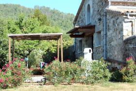 La Ferme de Brison - Gîte Le Poulailler à Sanilhac (Ardèche, France)