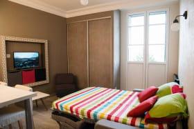Studio de 26 m2 dans une résidence