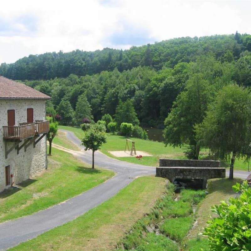 Camping municipal le Pré des Bains