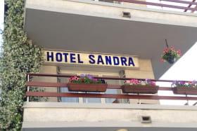 Vizille Hôtel Sandra