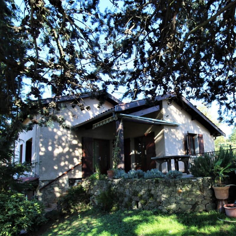 Chambres d'Hôtes en Chassagne à THURINS, dans le Lyonnais - Rhône.