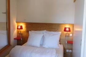 L'Ouillon B n°306 - Saint Sorlin d'Arves - Savoie - chambre