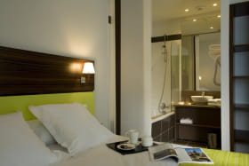 Best Western chambre anis