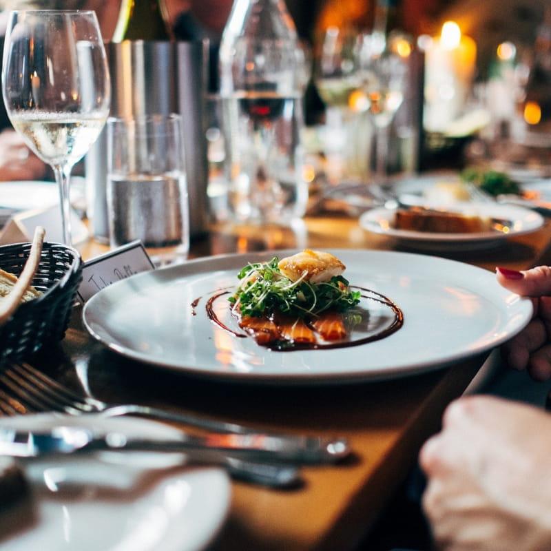 Restaurant Auberge de la Vieille Maison
