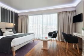 Hotel Charlemagne Lyon