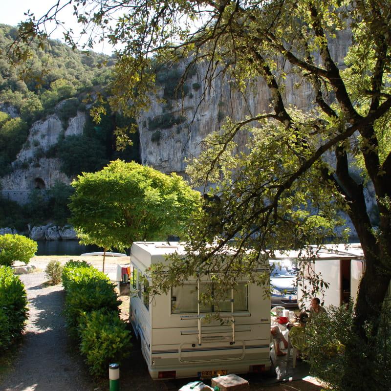 Domaine des Blachas ****  Village Vacances Ternelia