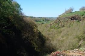 Drugeac - 7 km