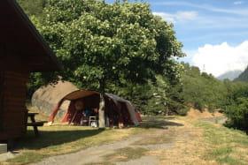 Camping Municipal d'Orelle
