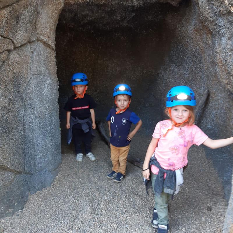 Grotte de Prabourix