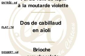 Restaurant L'Orée du Château