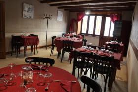 La Table Marbozienne