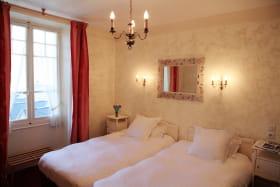 BEST WESTERN Grand Hôtel de Paris*** & SPA